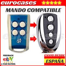 MD4 MANDO DE GARAJE COMPATIBLE V2 PHOENIX 2 4 PHOENIX 2 PHOENIX 4 433 433,92 MHZ