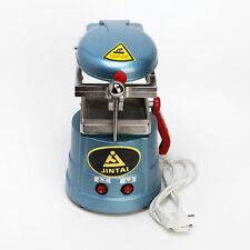 Thermoforming VACUUM MOLDING MACHINE FOR DENTALE LAB Termoformatura sottovuoto