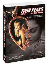 Twin Peaks: Fire Walk with Me (1992) - David Lynch, Sheryl Lee DVD *NEW