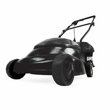 Sun Joe Electric Lawn Mower | 14 inch | Compact & Powerful | Height Adjustment