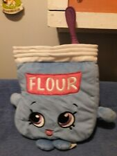 Large Shopkins Flour Plush