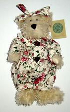 Boyds Bears Plush~Annabelle~1998 Gcc Exclusive