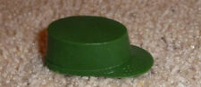 12 Inch Classic Military Field Cap light Green