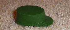 12 Inch Classic Military Field Cap light Green