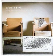 (CC919) Francis Neve, The Second Time We First Met - 2010 DJ CD