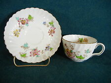 Minton Vermont S365 Cup and Saucer Set(s)