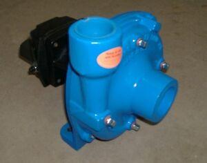 Hydraulic Hypro Pump 9303CHM4C  Roundup Use Ready BRAND NEW