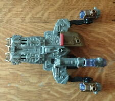 Transformers Dark of the Moon Mechtech Leader Bumblebee Backpack Weapons
