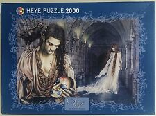 HEYE PUZZLE 2000 PC VICTORIA FRANCES : TEARS REF 29260 BRAND  NEW