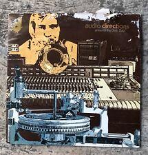 AUDIO DIRECTIONS HEAR!! LP 1976 SOUL FUNK DRUMS SAMPLES LOOPS KILLER!! VG+