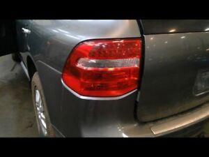Driver Left Tail Light Fits 08-10 PORSCHE CAYENNE 4188331