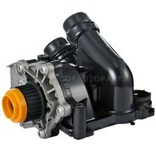 Genuine Water Pump Assembly For Audi A4 A5 VW Golf Jetta Passat