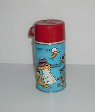 "Mint Unused C-10 Atom Ant Thermos 'The Best "" Wow !"