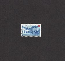 Switzerland SCOTT#  B177 Pro Patria Helvetia Swiss Used NH Single stamp
