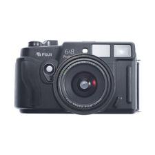 FUJI FUJIFILM GSW680 III RF FILM CAMERA W/ EBC 65mm F5.6 / READ! / EX+ / 30D WRT