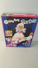 1992 Mattel Barbie Birthday Party Set 7552 NRFB