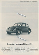 VW-Käfer-1969-Reklame-Werbung-genuine Advertising-nl-Versandhandel