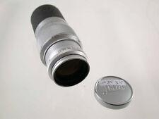 LEITZ LEICA HEKTOR 4,5/135 f4,5 4,5 135 135mm HEFAR LTM M39 adaptable M A7 /18