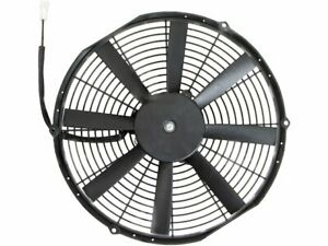For 1998-2015 Nissan Frontier Engine Cooling Fan 35276VY 1999 2000 2001 2002