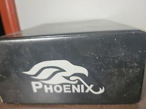 New Phoenix Audio MT304 Quattro 3 Conference Speakerphone w/ Mounting Bracket