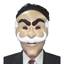 Mr. Robot fsociety one piece Adult Mask
