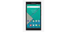 NEW BlackBerry Priv STV100-2 32GB Black GSM Unlocked Smartphone US Model