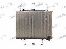 Radiateur MITSUBISHI L200 2.5 D 96> MT