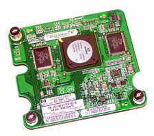 HP 404986-001 Mezzanine c-Class Dual Port QMH2462 Fibre Channel SPS 405920-001