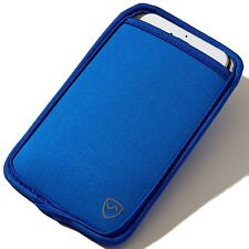 """SYB Phone Pouch, Cell Phone EMF Protection Sleeve for Phones up to 3.25"""" Wide"""