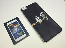 COVER CATTIVISSIMO ME PULP FICTION MINIONS IPHONE SAMSUNG 5 6 6s 6plus S4 S5 S6