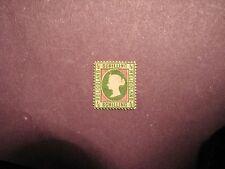 Heligoland Stamp Scott# 5  Queen Victoria !869-71 MNG CV 125.00 L54