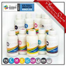 RIHAC Refill Pigment Ink suits Epson 3800 T5801 T5809 T0584 T0587 cartridge