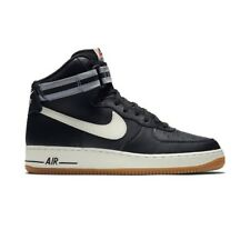 Nike Air Force 1 schwarz günstig kaufen  Spätester Stil