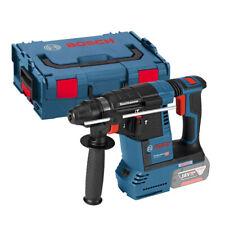 Bosch GBH 18 V-26 sin escobillas SDS + Taladro Martillo Perforador en L-BOXX 0611909001
