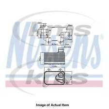 New Genuine NISSENS Engine Oil Cooler 90914 Top Quality
