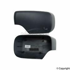 New OE Supplier Door Mirror Cover Left 51168238375 BMW