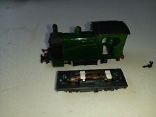 More details for 009 narrow gauge locomotive
