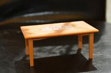 PVC Table Nappe Mosaïque Carreaux Beige Latte Marron Crème Naturel Essuyer Capable Protecteur