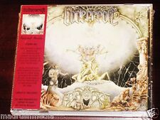 Undercroft: Twisted Souls - Limited Edition CD 2015 Dark Symphonies DARK 46 NEW