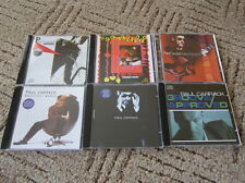 PAUL CARRACK 6CD SET Suburban Voodoo One Good Reason Groove Approved Blue Views