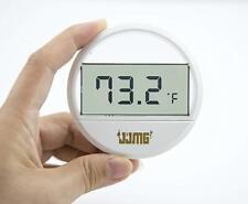 Aquarium Thermometer Digital Display Lcd Fish Tank Water Temperature Meter
