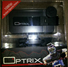 Optrix XD Wide angle Action camera case for iPhone 4/4S NEW SUPER CHEAP DEAL 4 G