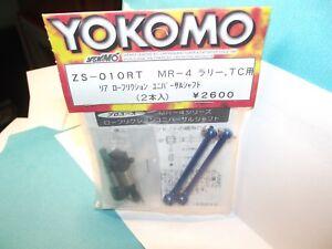 YOKOMO  REAR LOW FRICTION UNI SHAFT MR-4 TC ZS010RT
