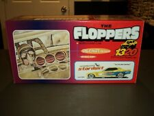 NEW 1320 The Floppers 1:24 Don Schumacher's Die Cast Car #1 Stardust