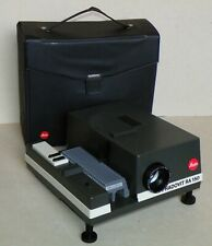 DIAPROJEKTOR LEITZ PRADOVIT RA150 mit Colorplan 2,5/90 Leica RA 150