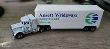 Matchbox Convoy CY 19 Peterbilt Ansett Wridgways