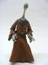 Star Wars SAGA 2003 Jedi High Council Yarael Poof Exclusive Complet Near Mint