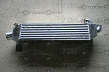 79-93 Mustang | 79-86 Capri V8 Twin-Turbo FMIC Intercooler Fox