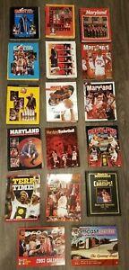Maryland Terrapins Basketball - 1990 Through 2003 - The Gary Williams Years