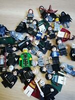 LEGO Harry Potter Minifigures x5 Figs per order + Accessories - Suprise Packs!